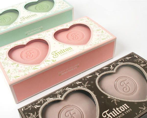 25+ Cool & Creative Soap Packaging Design Ideas | Talented ...