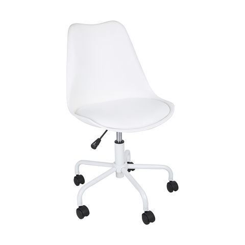 montreal office chair  white  office chair white office
