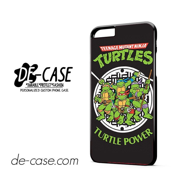 Teenage Mutant Ninja Turtles Hero DEAL-10574 Apple Phonecase Cover For Iphone 6/ 6S Plus