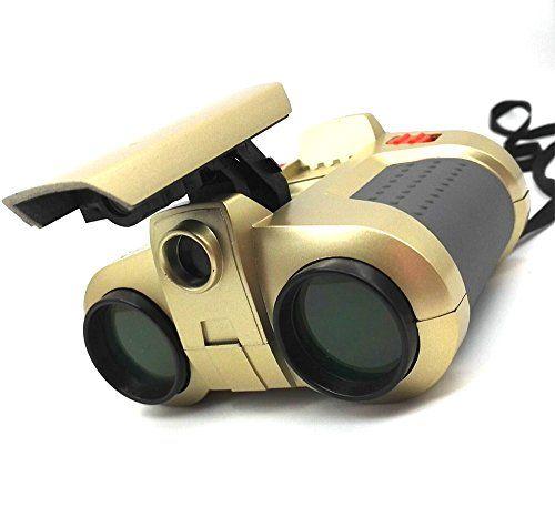 AWOEZ 4x30 Night Scope Binoculars Telescope Fun Cool Toy Gift for Kids Boys Girls