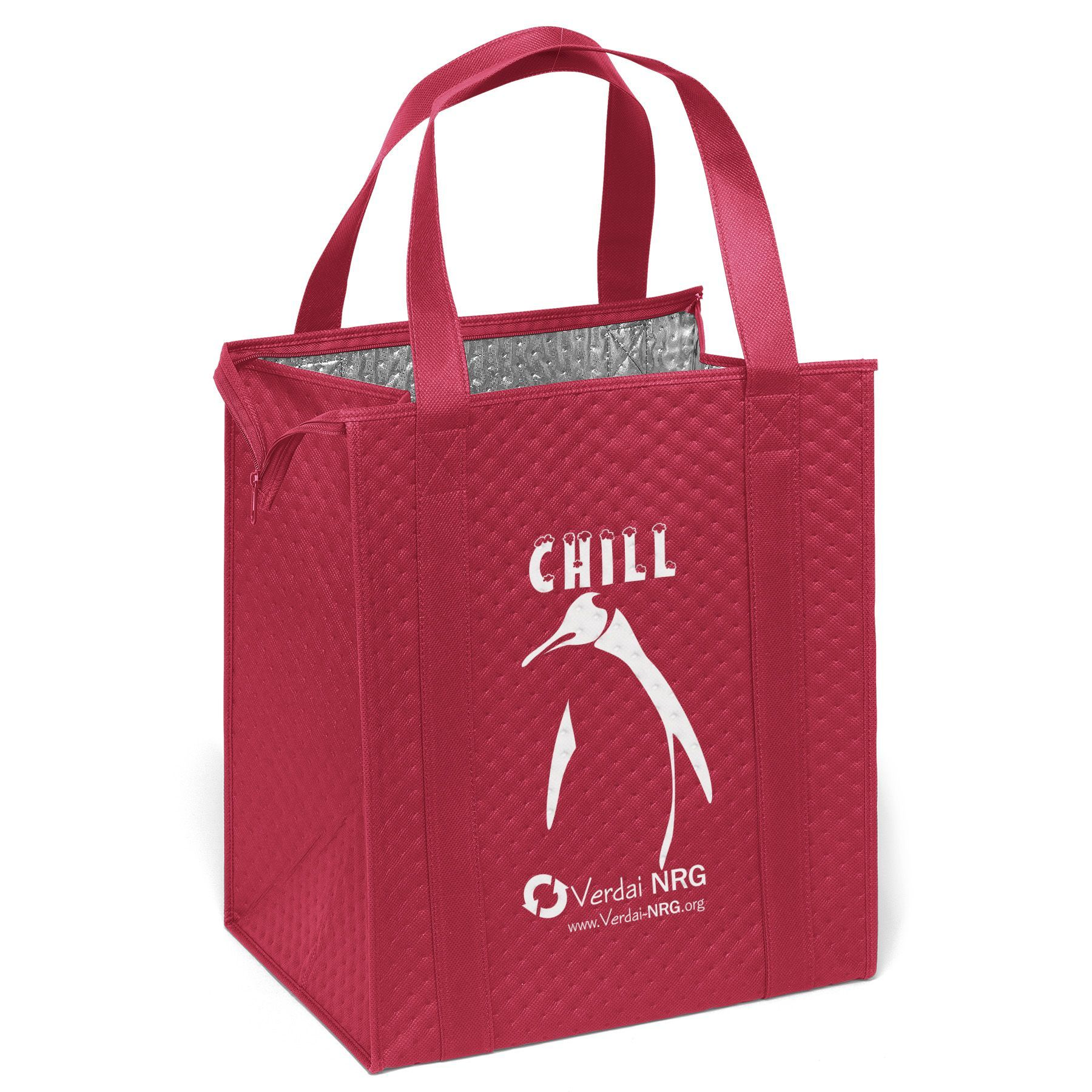 Therm O Tote Bag In 2020 Insulated Tote Bag Grocery Tote Bag Tote