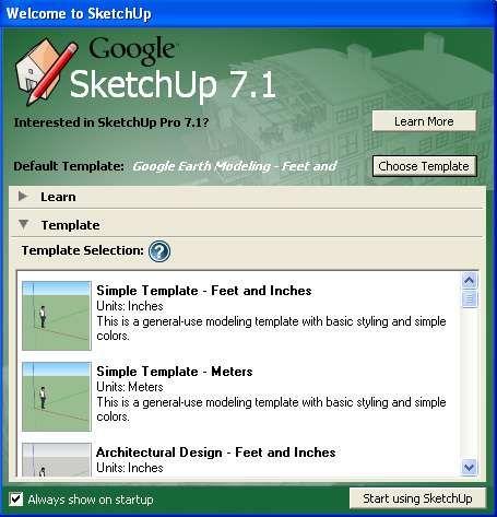 Make Models In Google Sketchup Google Sketchup Model Trains