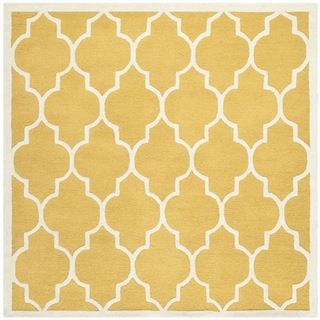 Safavieh,10' x 10',8' x 10',Dining Room,Rectangle,Square Area Rugs - Overstock Shopping - Decorate Your Floor Space.