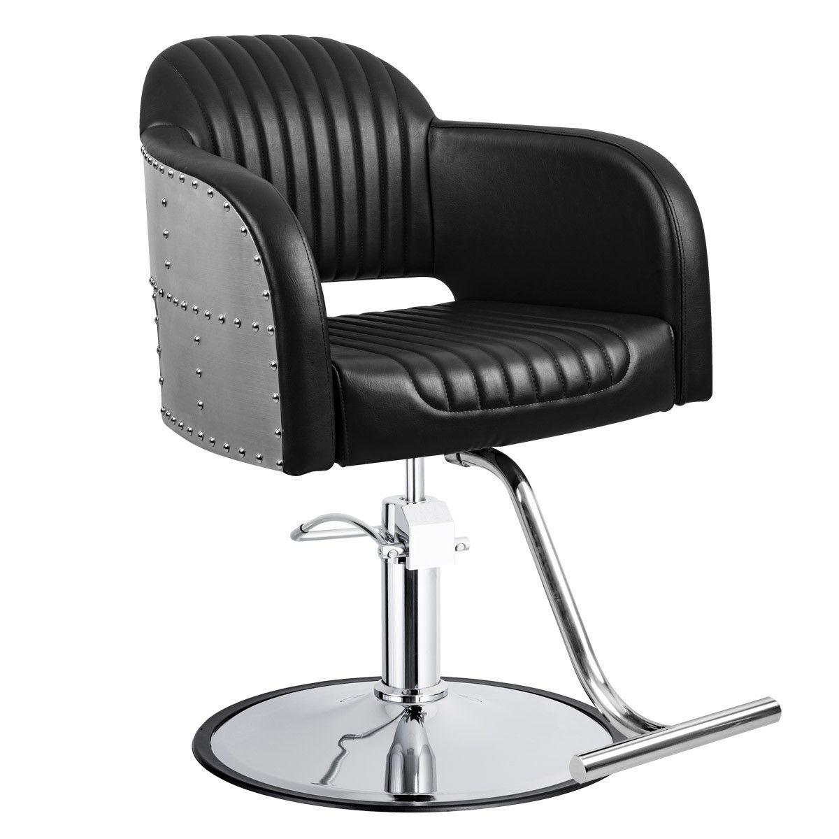 Corsair Styling Chair In Black Chair Style Black Chair