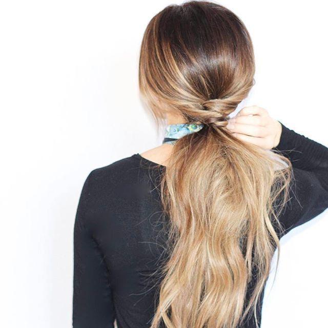 Sportliche frisuren lange haare