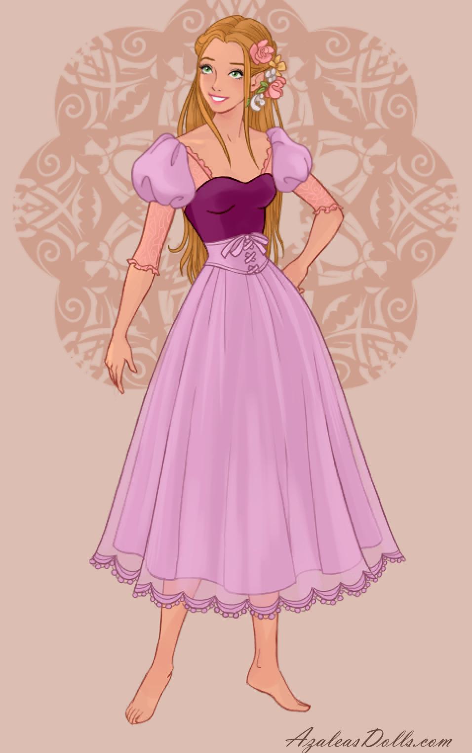 Rapunzel In Wedding Dress Design Dress Up Game Designer Wedding Dresses Rapunzel Designer Dresses