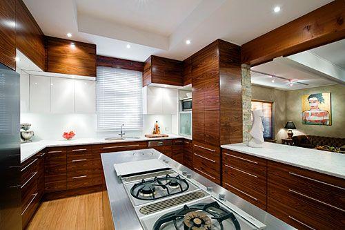Laminex palisander kitchen google search bathroom for Laminex kitchen designs