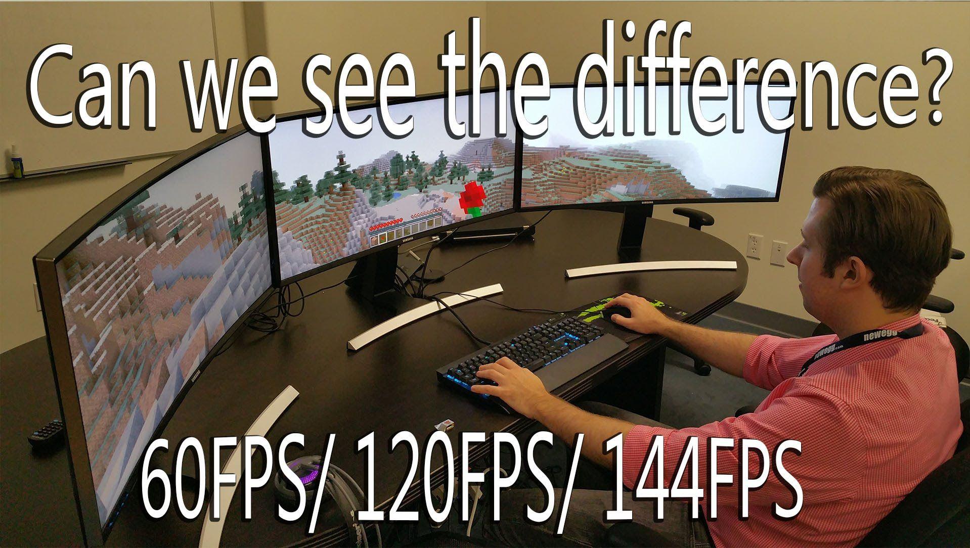 Moderno Frame Rate Of Human Eye Modelo - Ideas Personalizadas de ...
