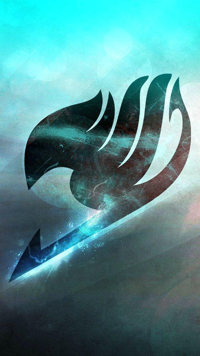 L'emblème de Fairy Tail … Fairy tail, Fairy tale anime