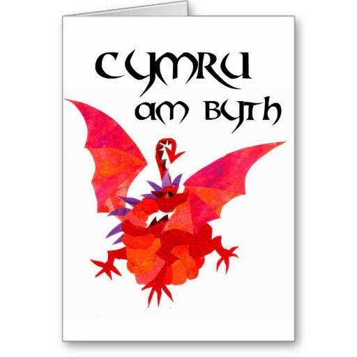 Wales forever greeting card wales wales forever greeting card m4hsunfo