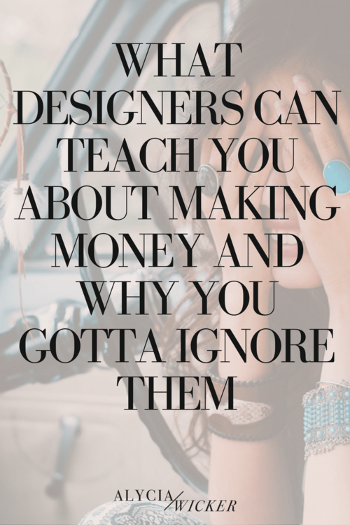 What designers can teach you about making money and why - How do you become an interior designer ...