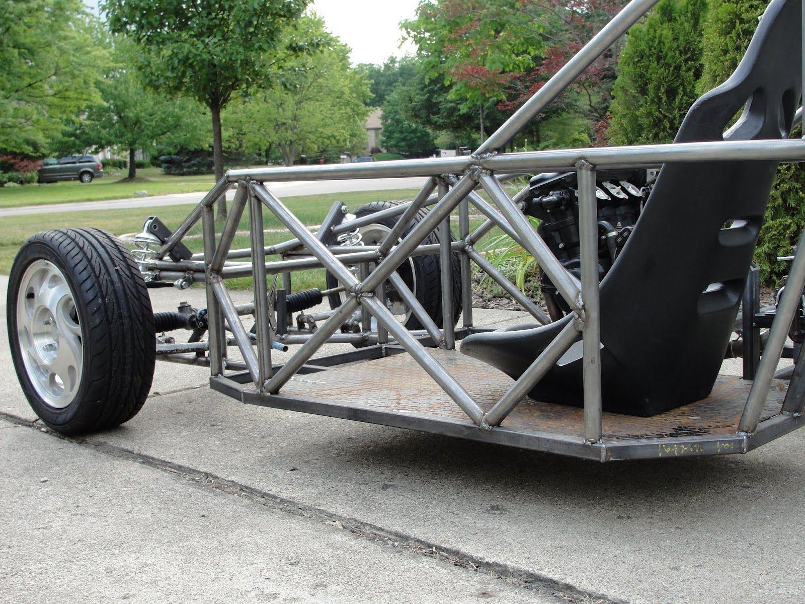 reverse trike frame | Amtframe org