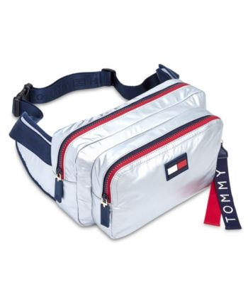 a47add8a Leah Convertible Belt Bag in 2019 | Products | Tommy hilfiger, Bags ...