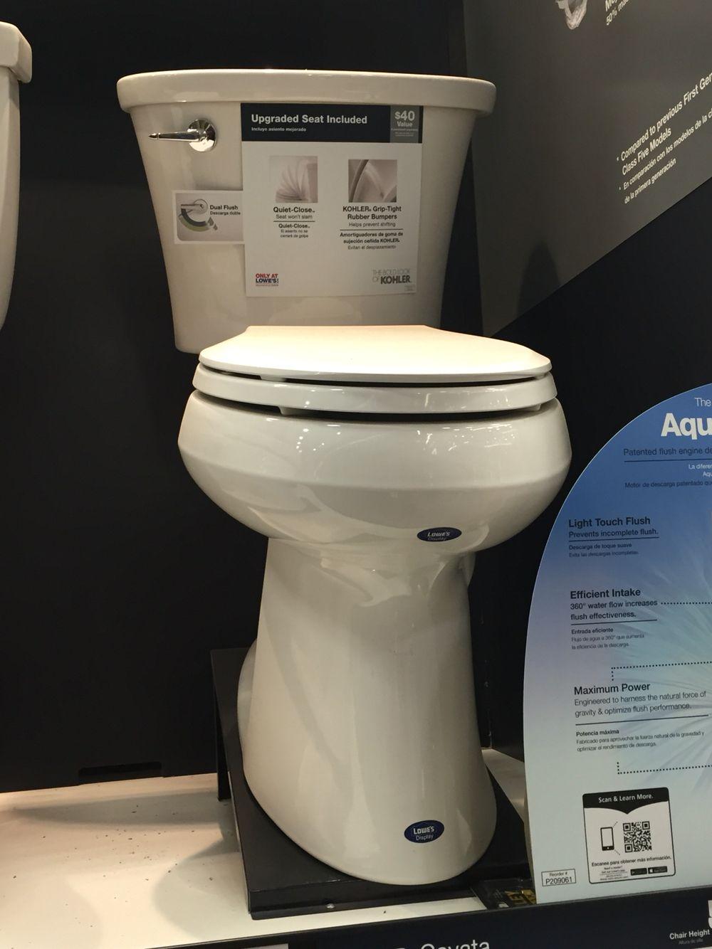 Outstanding Lowes Kohler Cavata New Bathroom Bathroom Toilet Beatyapartments Chair Design Images Beatyapartmentscom