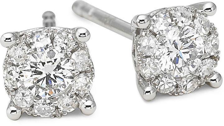 0cb1793da71 JCPenney FINE JEWELRY Brilliant Dream 1/3 CT. T.W. Round Diamond ...