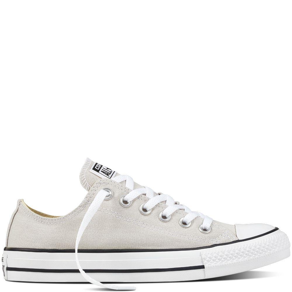 Unisexe Adulte Boeuf Ctas Pâle Converse Sneaker À Mastic Pr2Ep
