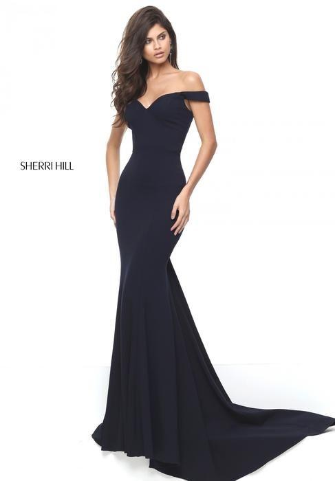 Sherri Hill 50730 Sherri Hill Prom Dresses, Wedding Gowns, Formal ...