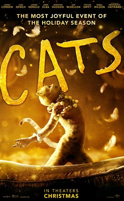 (REPELIS HQ) Cats PeliculA con pelis Gratis