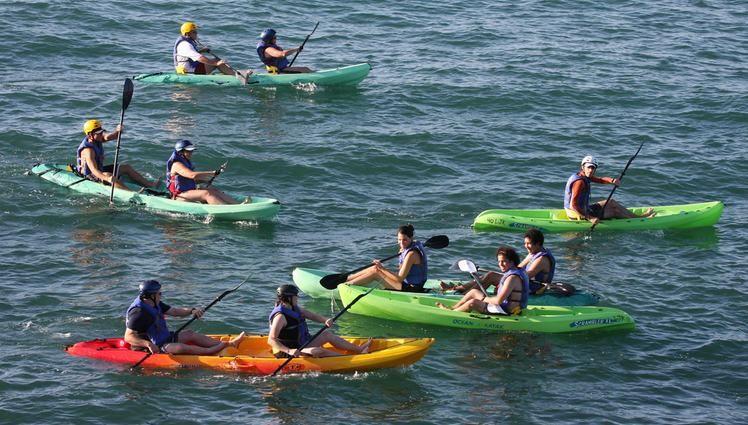La Jolla Sea Caves Kayak Tour Discounts Best Price