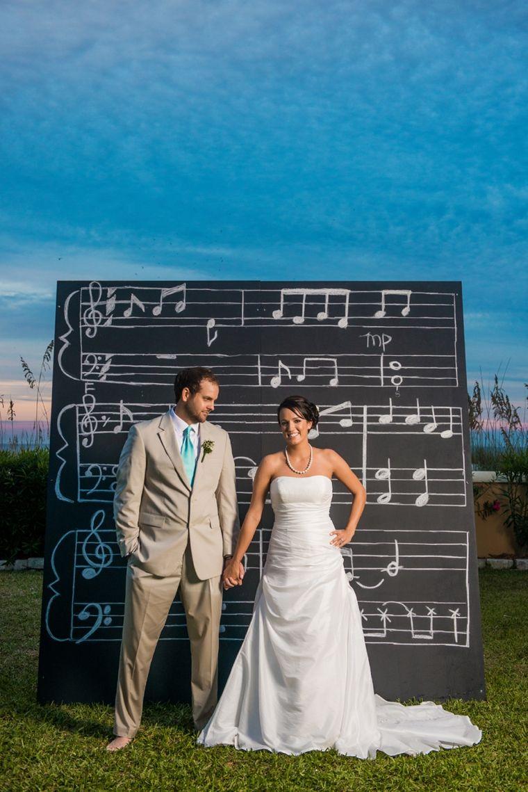 5 Unique Wedding Backdrops | Palazzo del Sol | Destin, FL wedding inspiration