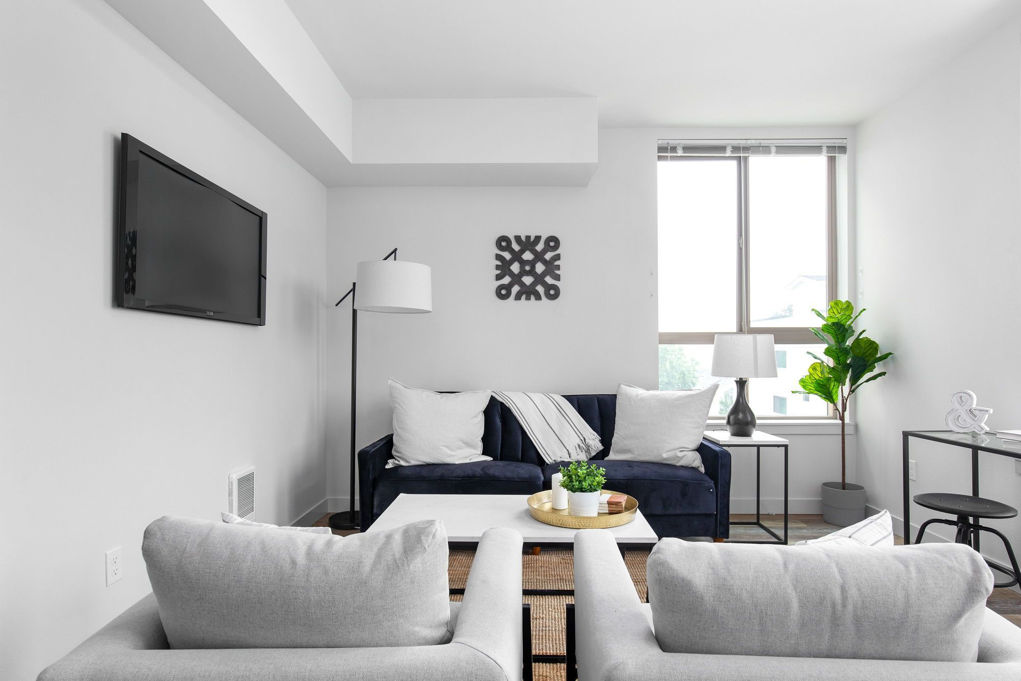 Studio Apartments Available In Greenwood Bode Greenview By Common In 2020 Studio Apartment Greenview Seattle Homes