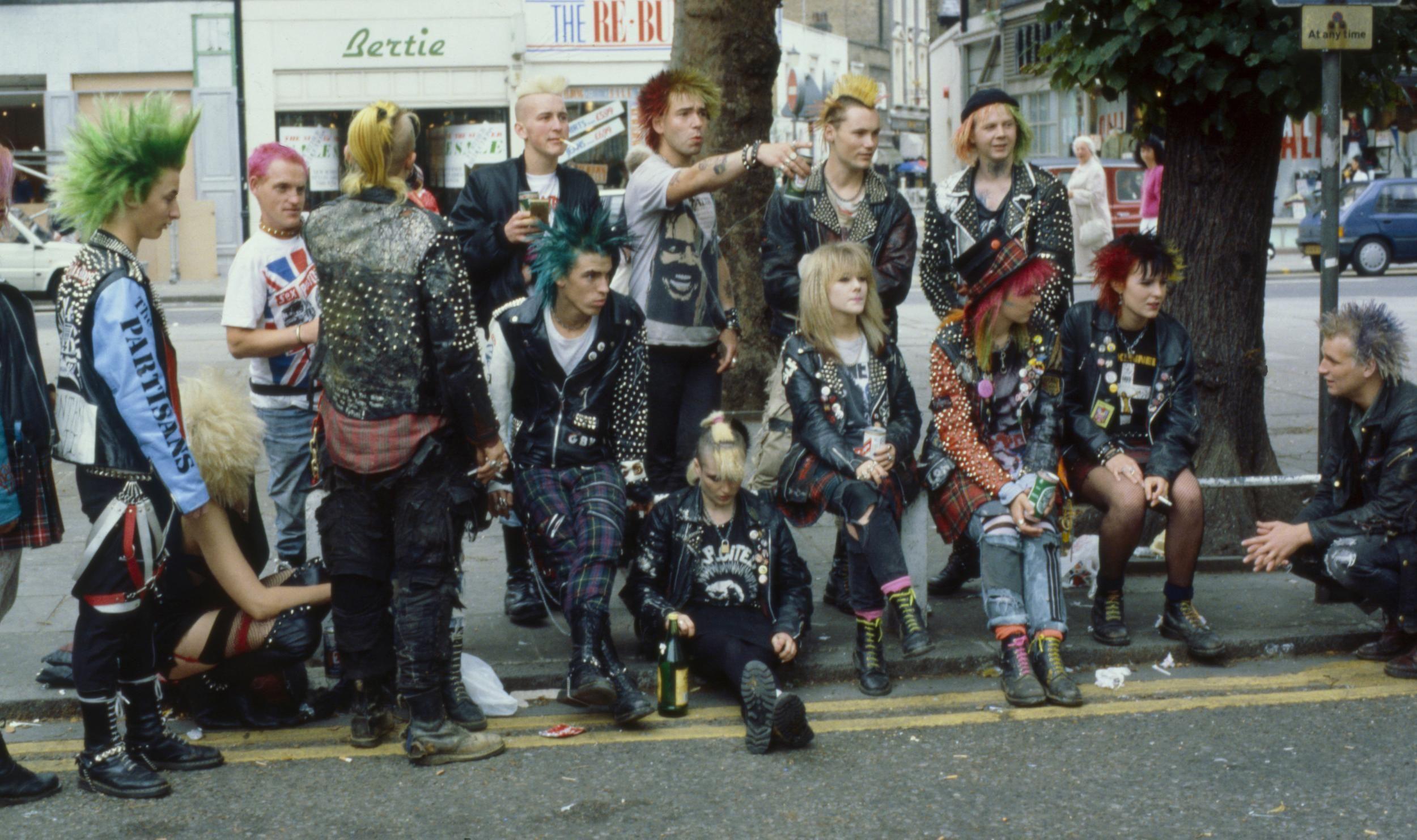 https://duckduckgo.com/?q=UK punks