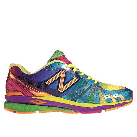 My fave running shoe NB Rev Lites  in new colors. Next running purchase.