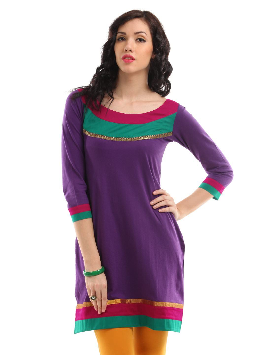 Short-length-ladies-kurta.jpg (1080u00d71440) | kurtik | Pinterest | Kurti Kurtis and Trendy tops