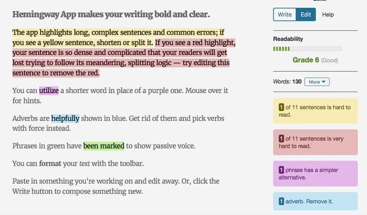 6 Best Free Tools to Make You a Better Student With Zero Effort (+ a - how to make an essay better