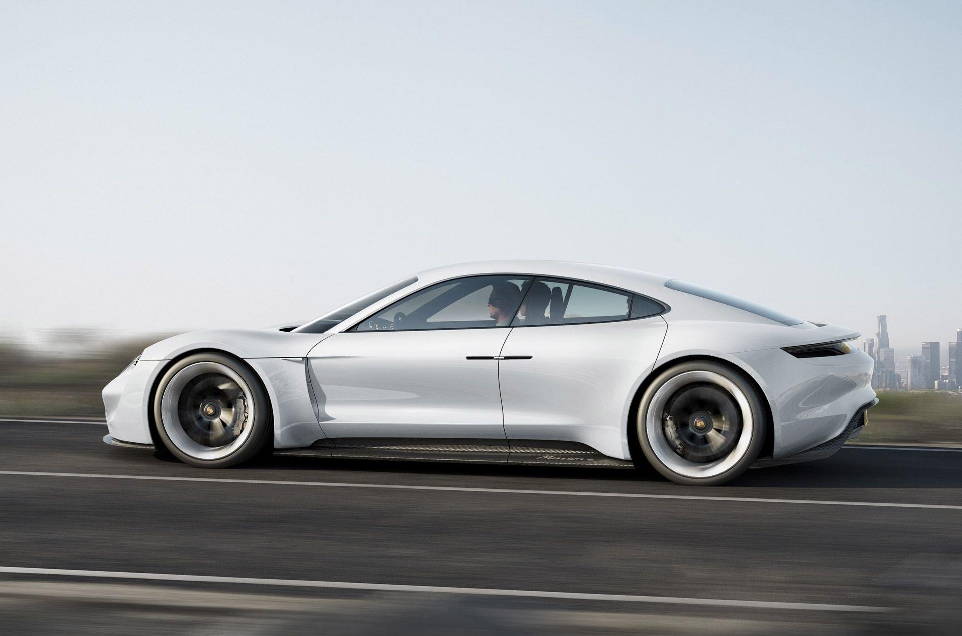 New 2019 Porsche 928 Review Porsche mission, Mission e