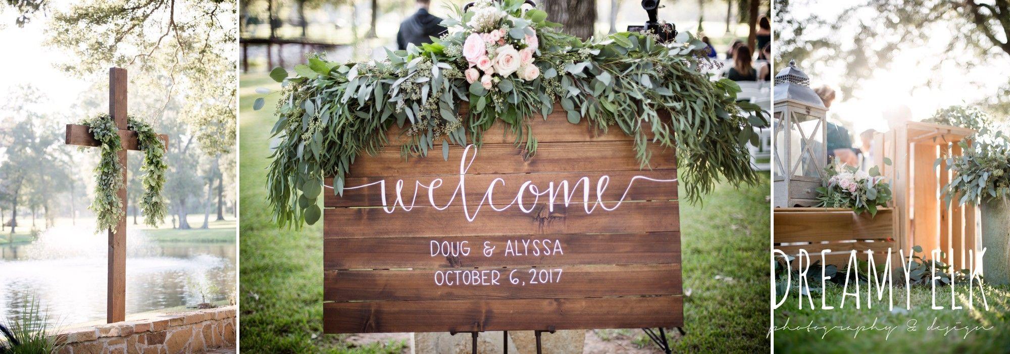 Wedding decor images  wedding decor wedding wooden signage outdoor fall october wedding