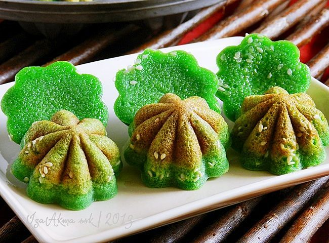 Pin On Malaysian Cakes
