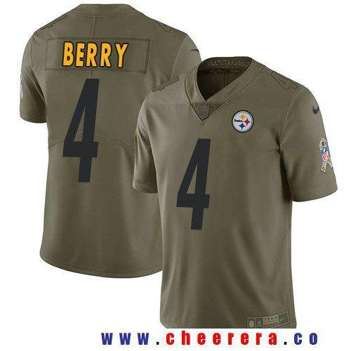 jordan berry steelers jersey