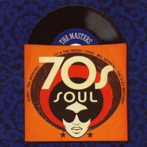 70s record sleeve