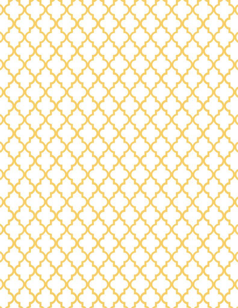 5-JPEG_mango_BRIGHT_outline_SML_moroccan_tile_standard_350dpi_melstampz | by melstampz