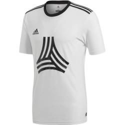 Photo of Adidas Tango football shirt, size L in white / black, size L in white / black adidas