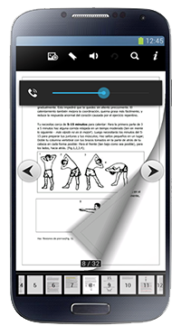 Aplicacion Android para Crecer de estatura