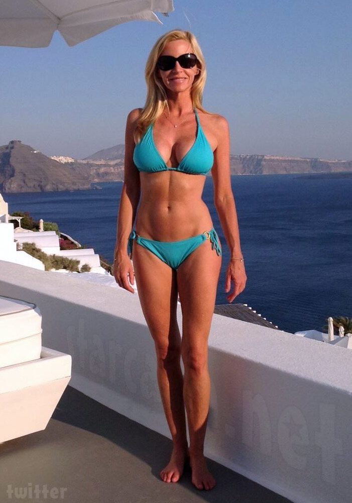 Camille Grammer Sexy - The Fappening Leaked Photos 2015-2021