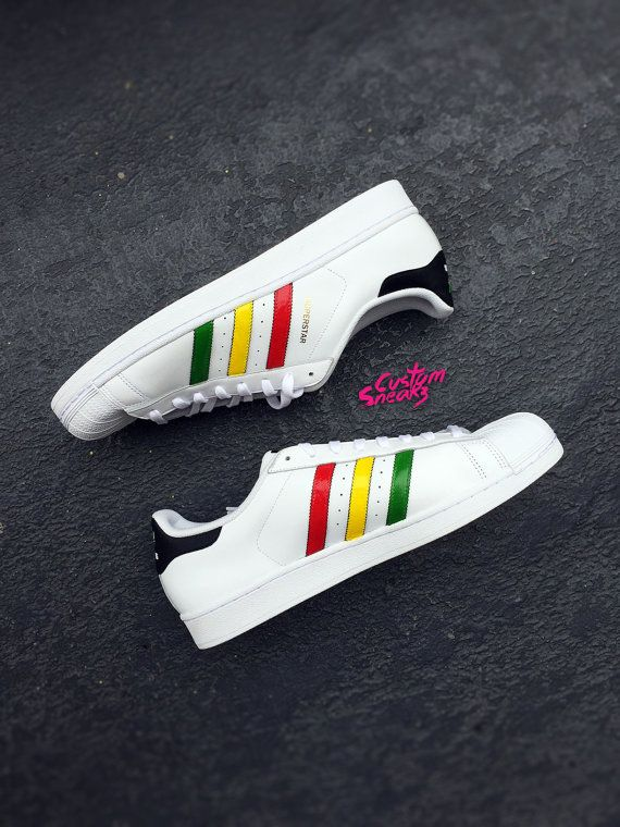 e8c7c8ae38fd Pin by CustomSneakZ on Custom Sneakers in 2019