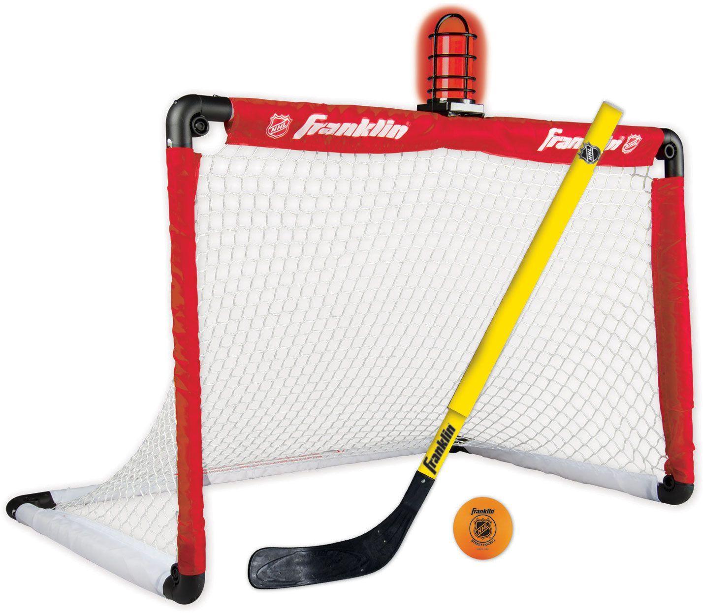 d13df4262f2 Franklin NHL Light-It-Up Goal Set
