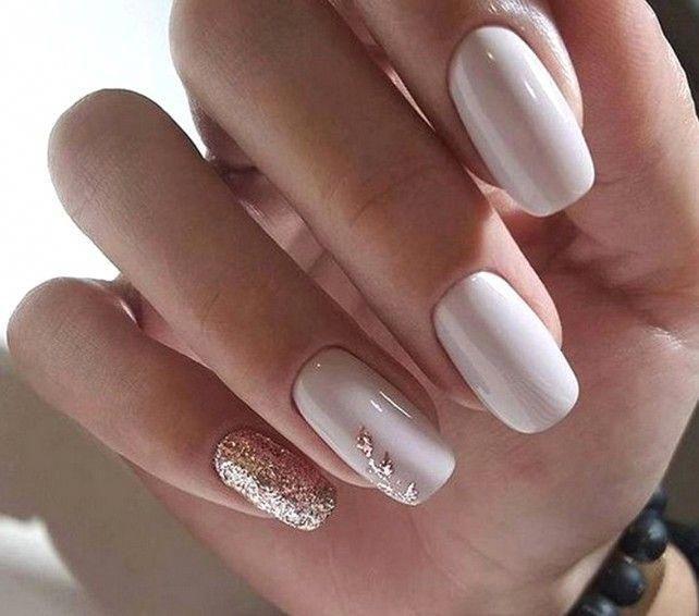 acrylic nail art designs Simple #diyacrylicnails #koreannailart
