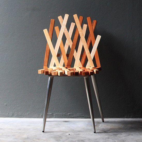 Design Dautore.com The U0027nest Chairu0027 By Thai Designer Rush Pleansuk Consists