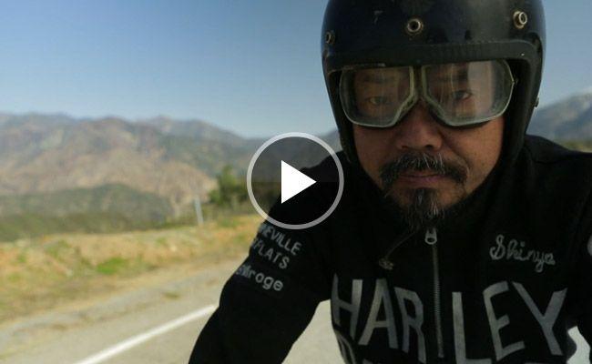 Shinya Kimura: Motorcycle Mechanic - Gear Patrol