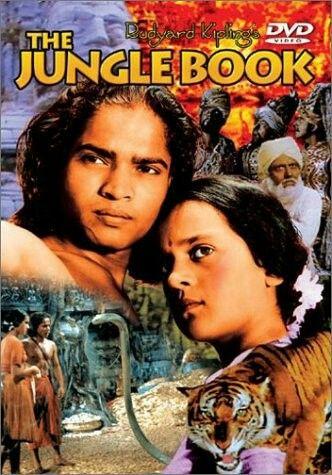 1942 jungle book