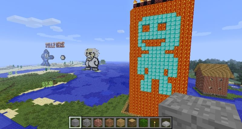 Creative Mode Remorse In Minecraft Xbox 360 With Images