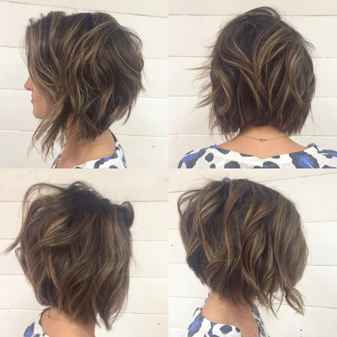 When you work behind the chair getting a cut yourself always gets got curly hair and looking when it comes to latest curly short haircuts here you will find the images of stylish short haircuts for curly wavy hair that solutioingenieria Image collections