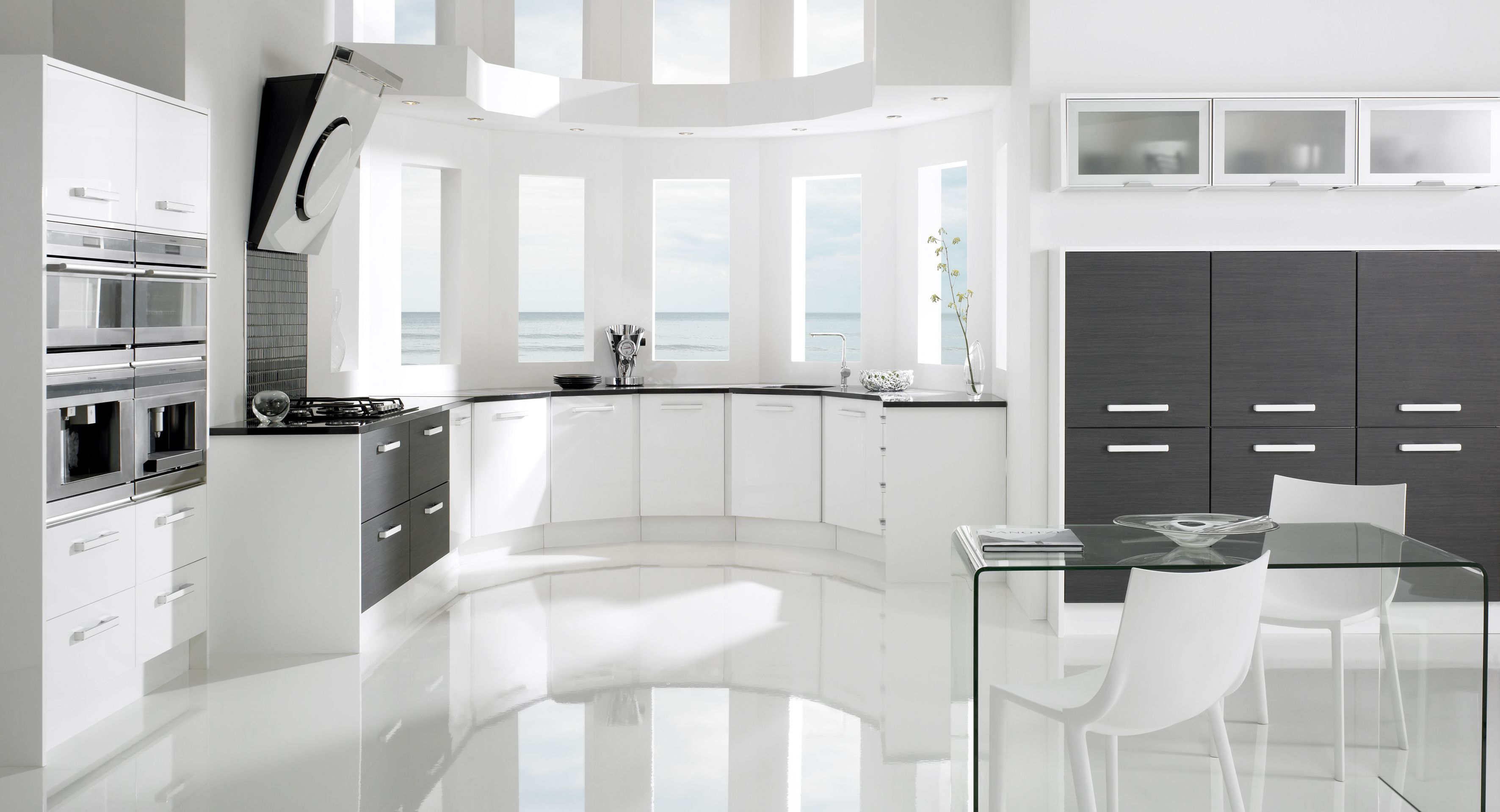 Miadenhead Kitchens Take A Look At Our Showroom