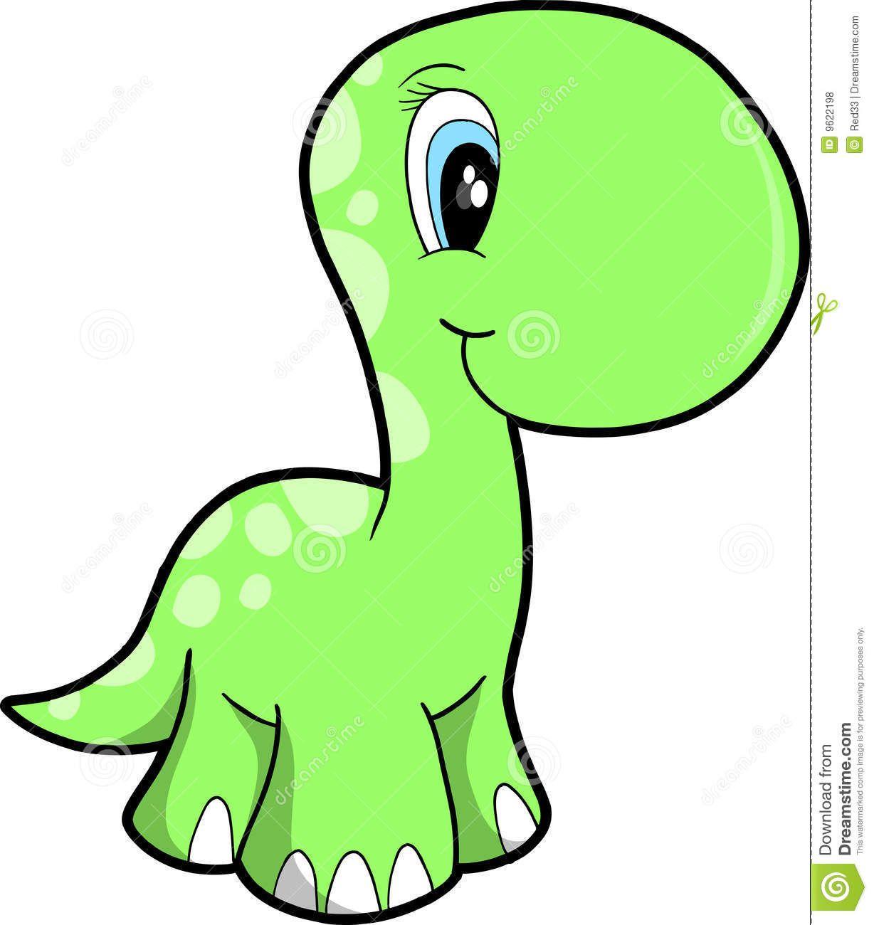 Cute Dinosaur Clipart Cute Vector Dinosaur Royalty Cute Dinosaur