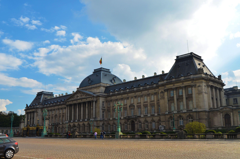 Palacio Real de Bruselas, Bélgica