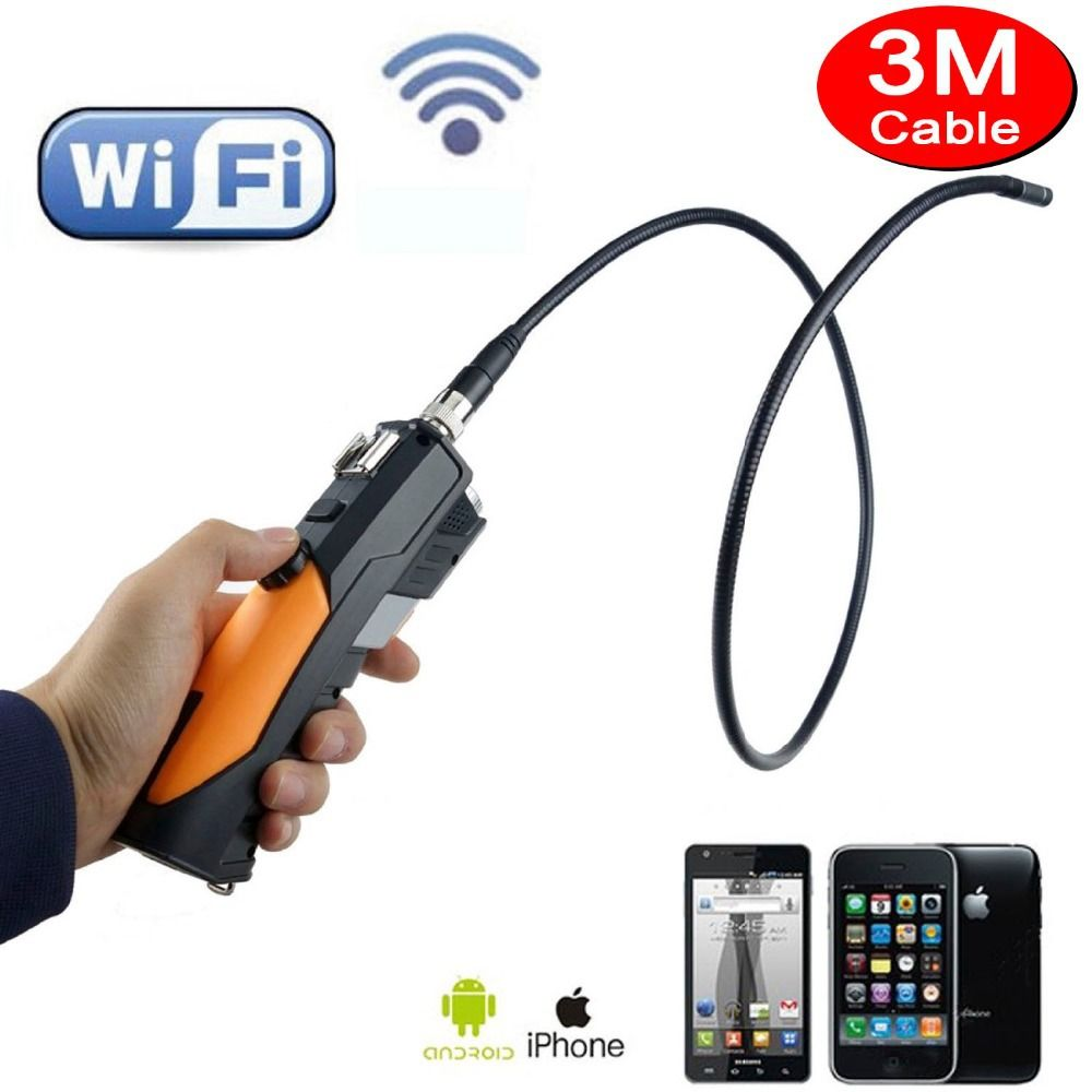 borescope for iphone home depot